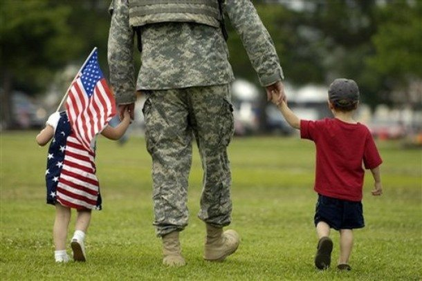 Veterans Day and why we celebrate
