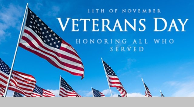 Best Ever Happy Veterans Day Facts 2019