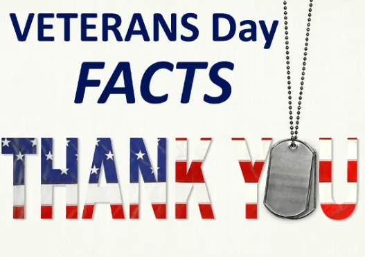 Best Ever Happy Veterans Day Facts 2020