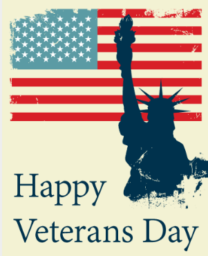 Free Happy Veterans Day Cards