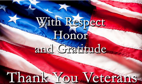 Happy Veterans Day 2019 Wishes