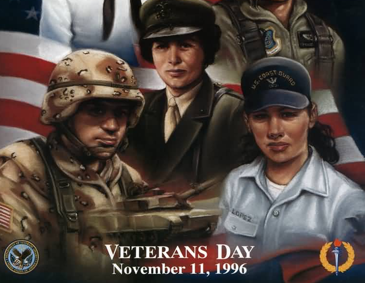 Veterans Day 2019 – Complete History About this Day