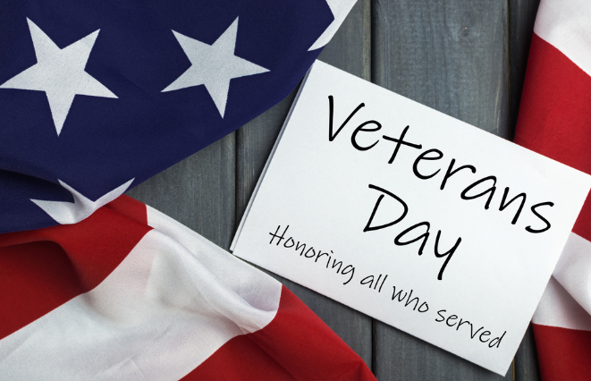 Veterans Day Background Images 2020