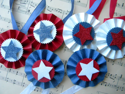 Veterans Day Craft Ideas
