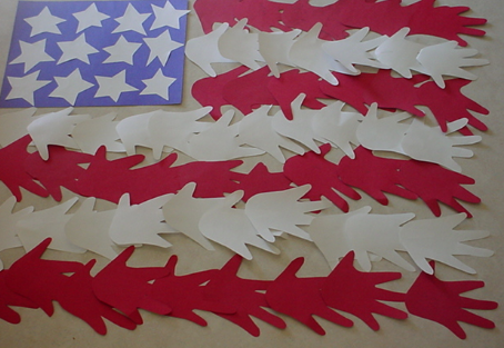 Veterans Day Crafts 2020