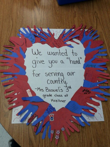 Veterans Day Crafts for Adults