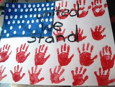 Veterans Day Crafts for Kids and Adults
