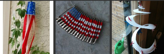 Veterans Day Crafts for Preschoolers 2020