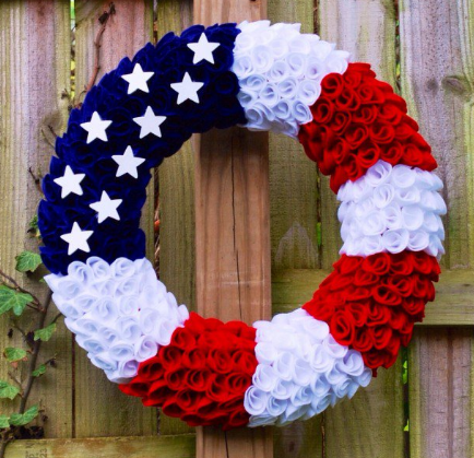 Veterans Day Decoration Ideas