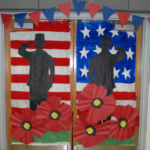Veterans Day Decorations 2019