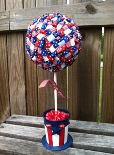 Veterans Day Decorations to Make