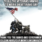 Veterans Day Memes Images For Facebook, instagram