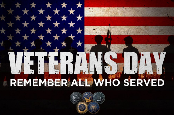 Veterans Day Wallpaper Free