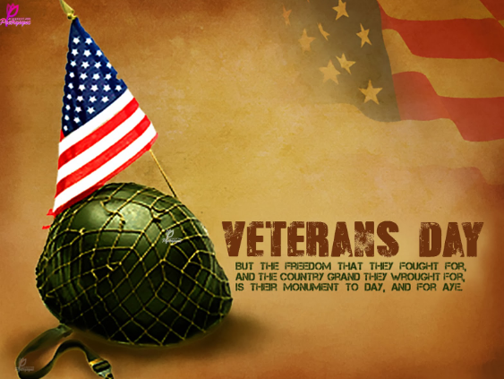 Veterans Day Wallpaper HD