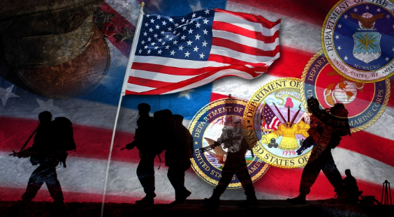 Veterans Day Wallpaper 2019