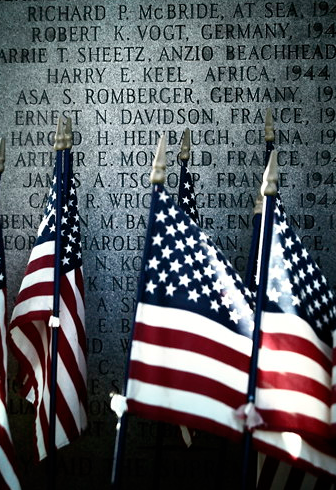 Veterans Day iPhone Wallpaper