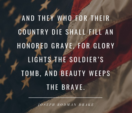 veterans day quotes by presidents