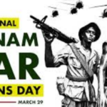 vietnam veterans day 2019