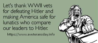 Veterans Day jokes
