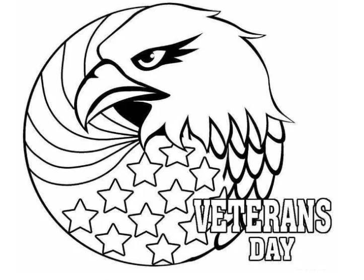 Veterans Day 2020 Drawings