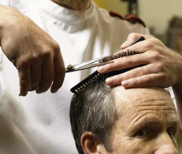 Free Haircuts for Veterans on Veterans Day 2019