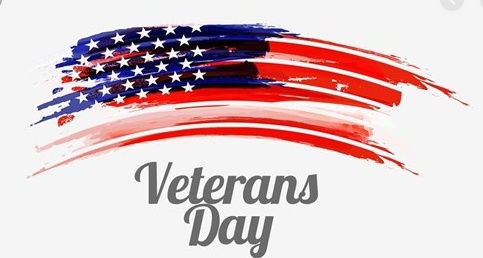 Is there School On Veterans day 2019 observe