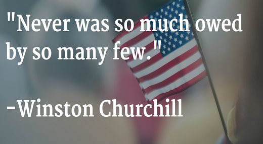 Veterans Day 2019 Quotes