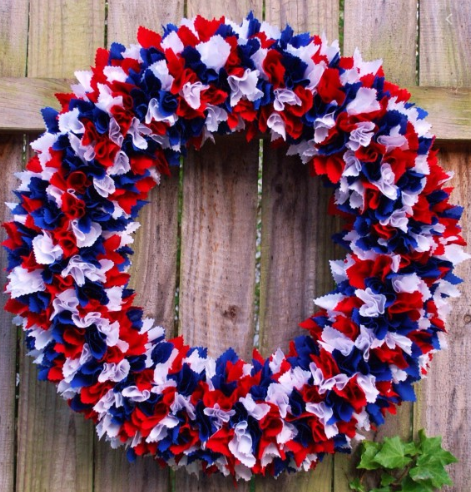 Veterans Day Décor Ideas 2019