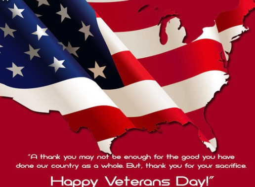 veterans day motivational quotes