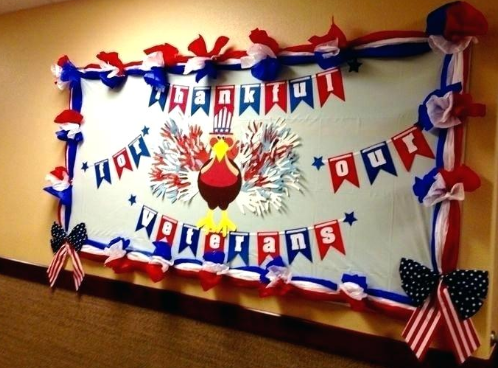 Veterans Day 2019 Party Ideas