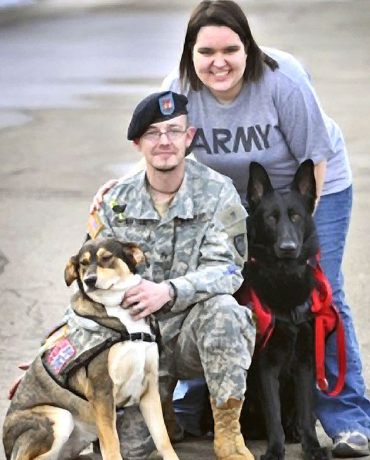 K9S for Veterans