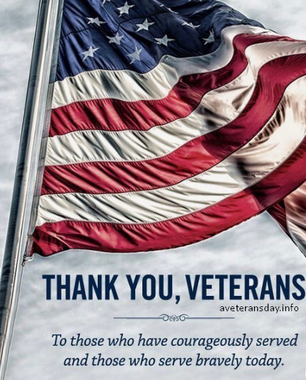 happy veterans day quotes and sayings images pictures