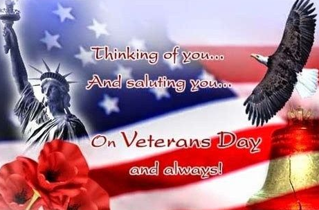 veterans day 2020 wishes