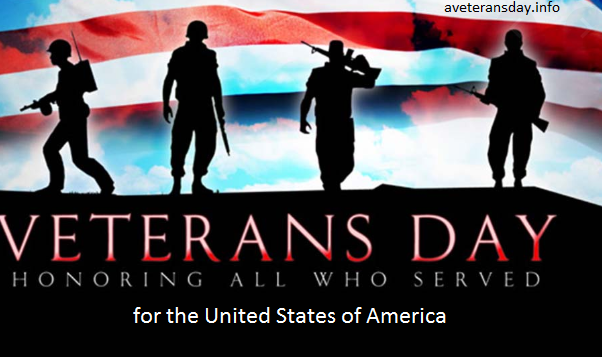 Veterans Day facts 2021
