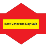 best veterans day sale 2021