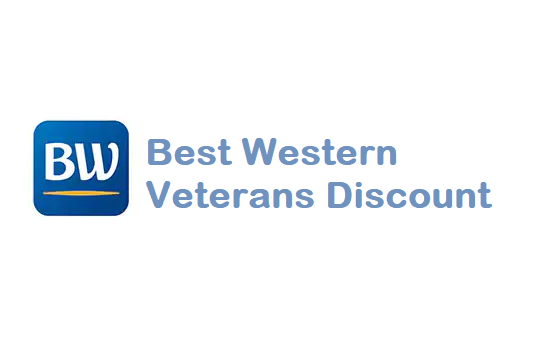 Best Western Veterans Discount 2020