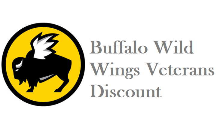 Buffalo Wild Wings Veterans Discount 2020