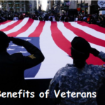 What are the Benefits of a veteran