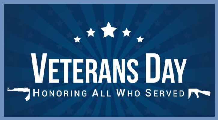 Veterans Day Wishes 2021