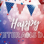 Veterans Day Party ideas for 2021